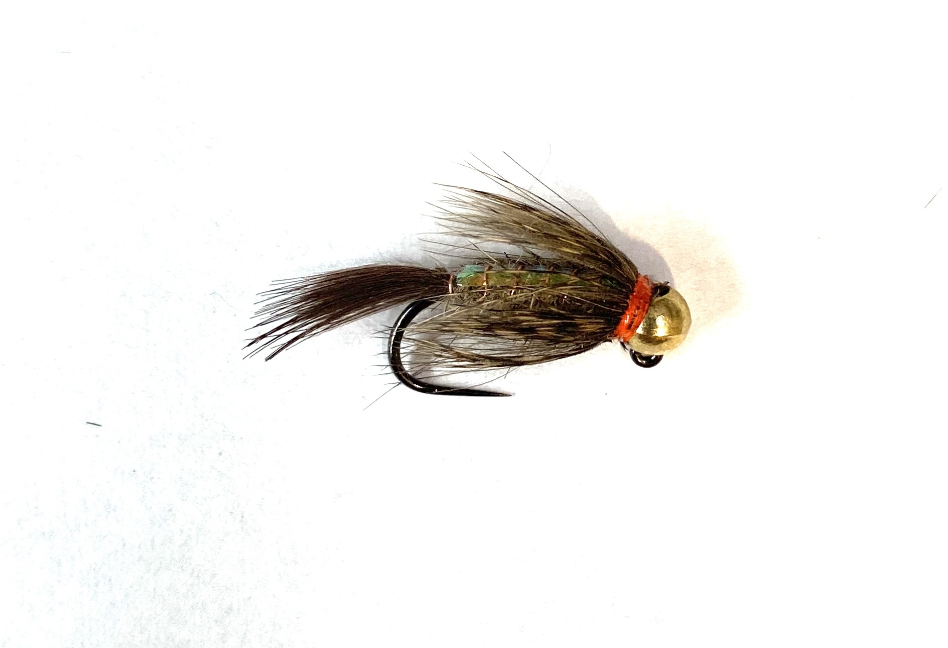 Umpqua Feather Merchants Had Fav Variant