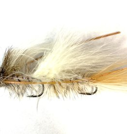 Montana Fly Company Galloup's Mini Dungeon Cream