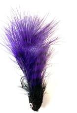 Montana Fly Company Galloup's Mini Dungeon Black/Purple