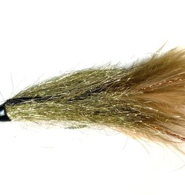 Montana Fly Company Coffey'S Sparkle Minnow Sculpin