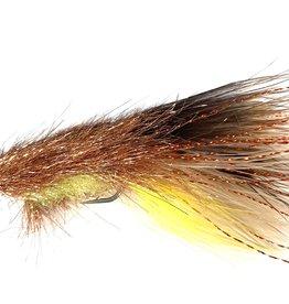 Montana Fly Company Coffey's JJ Minow