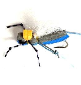 Montana Fly Company Yellow Stoner Hopper