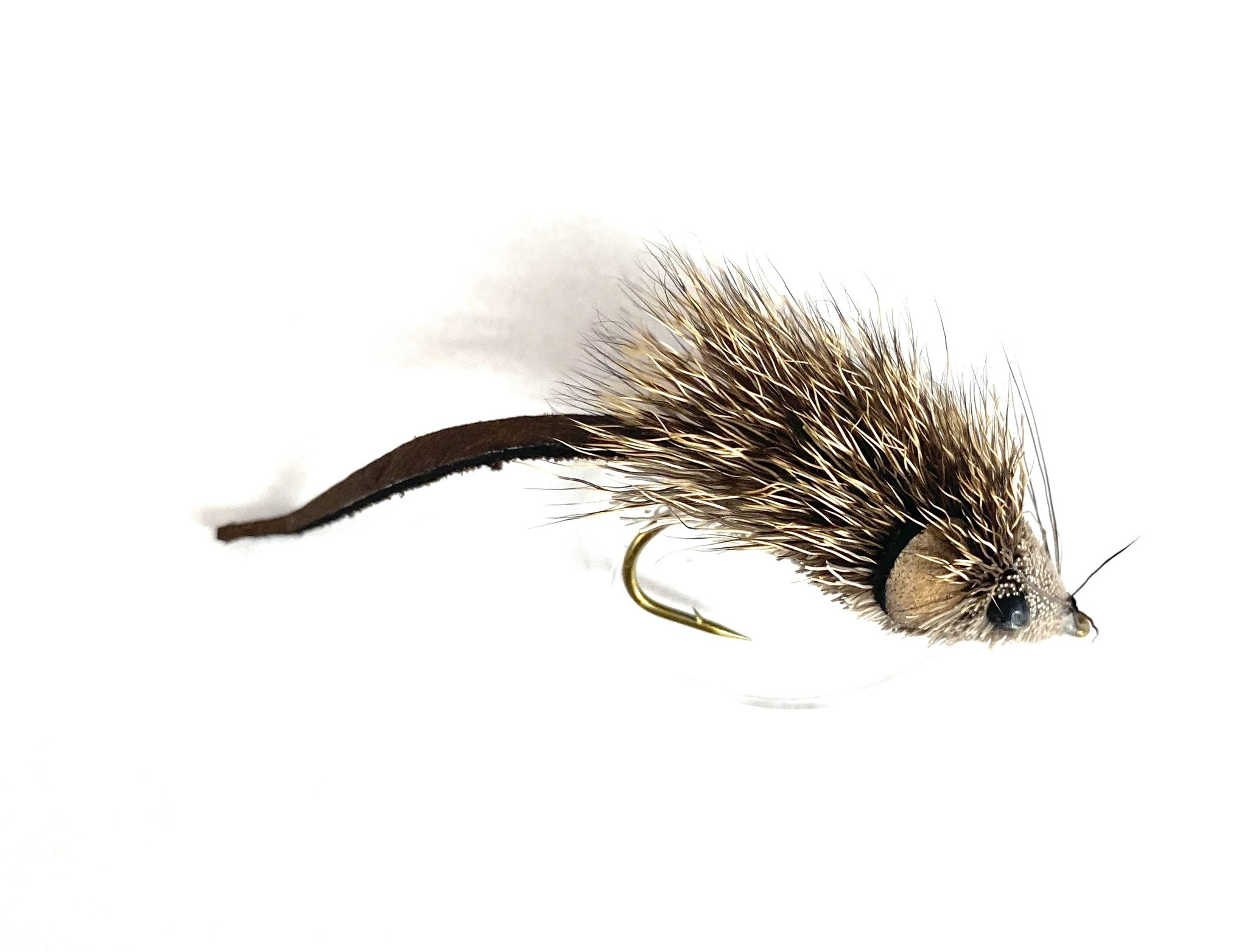 Umpqua Feather Merchants Deer Hair Mouse