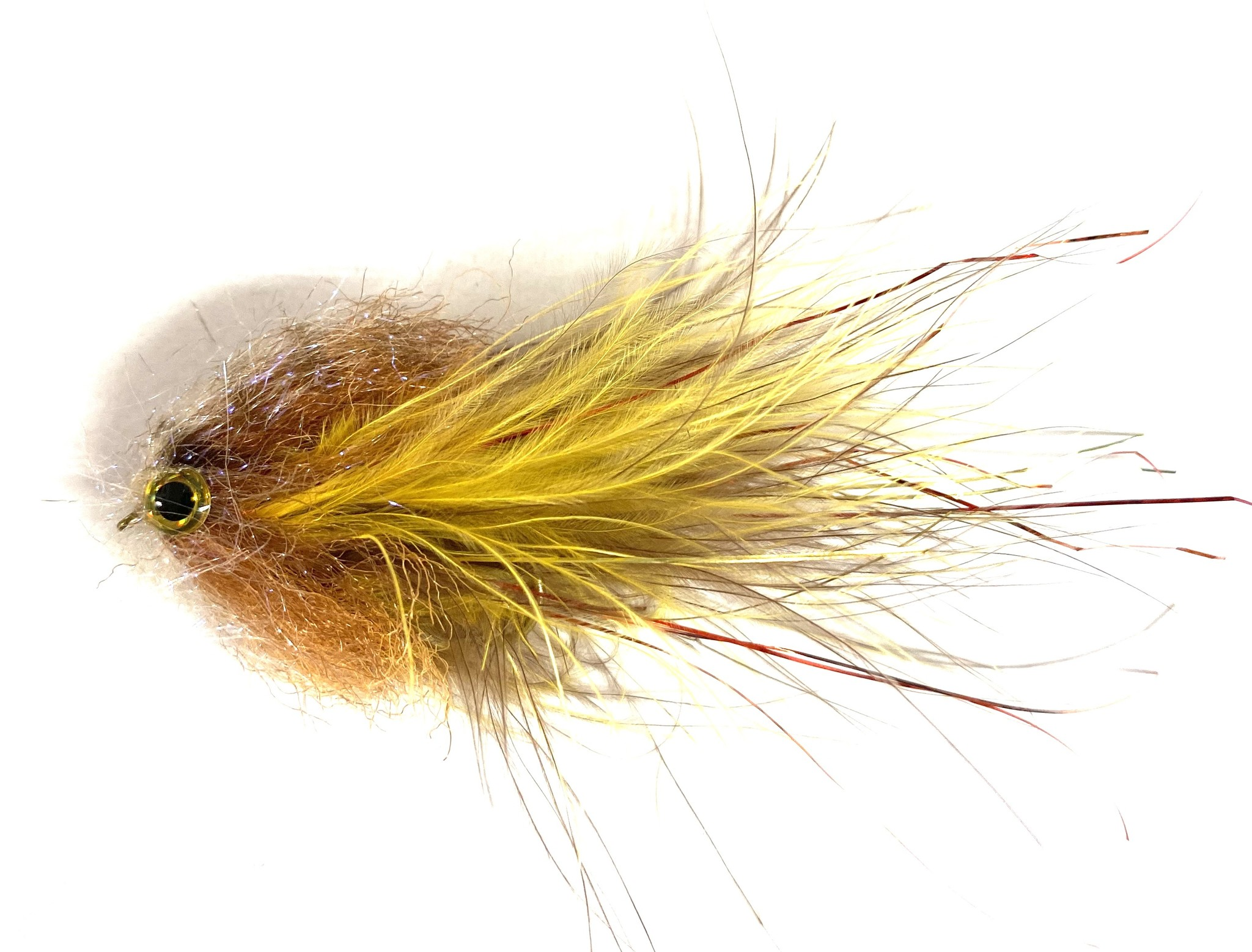 Umpqua Feather Merchants Craven's Dirty Hippie