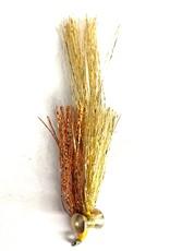 Montana Fly Company Kraft's Kreelex Gold/ Copper