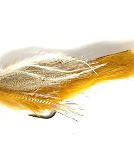 Montana Fly Company Keller's Late Night With Wanda Gold