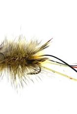 Umpqua Feather Merchants Whitlock's Near Nuff Crayfish Brown