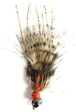 Montana Fly Company Mardi Crayfish Tan #4