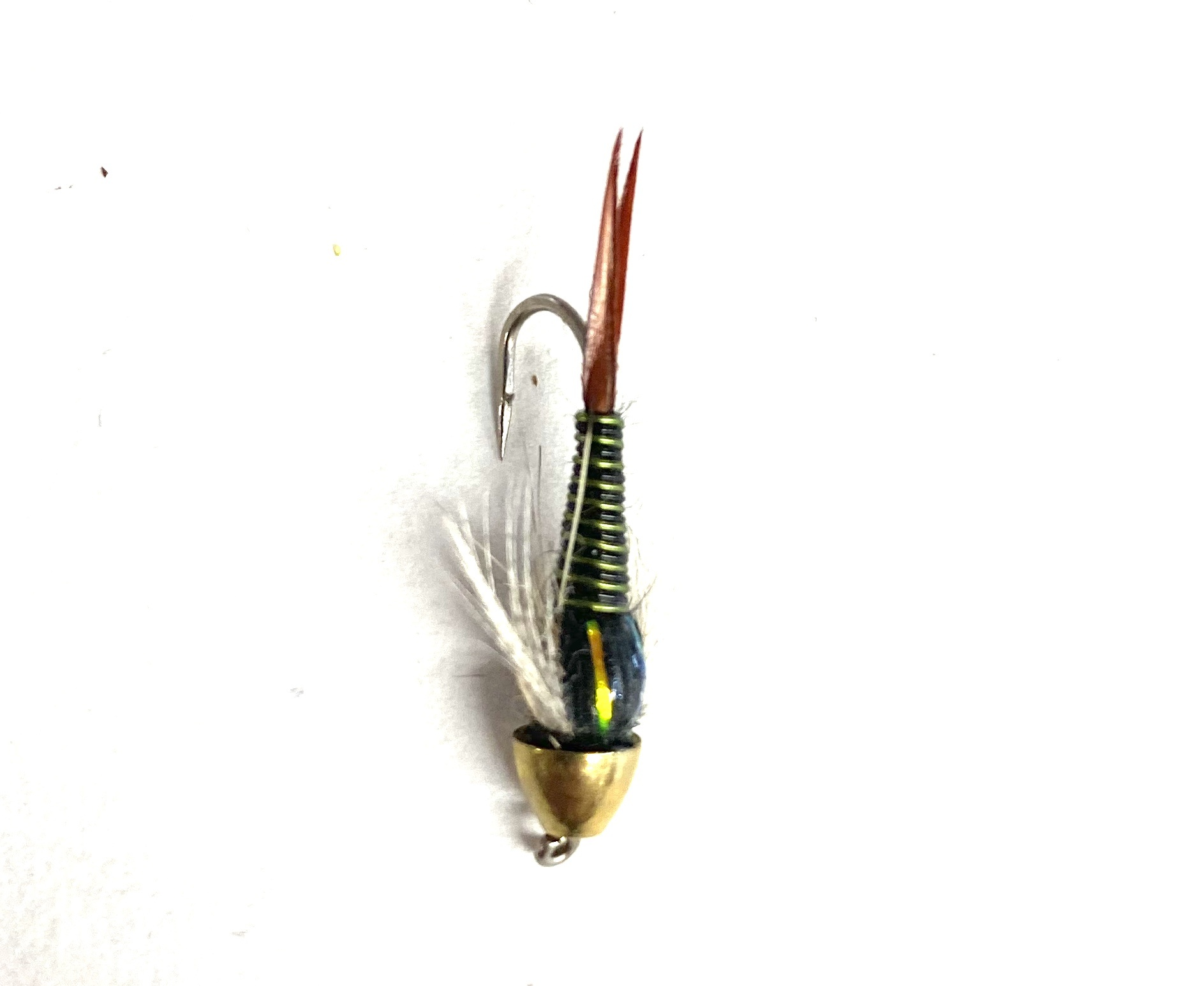 Montana Fly Company Trina's Copper Twenty Incher