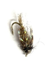 Montana Fly Company Morrish's Dirty Bird