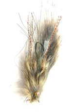Mini Loop Sculpin Grey