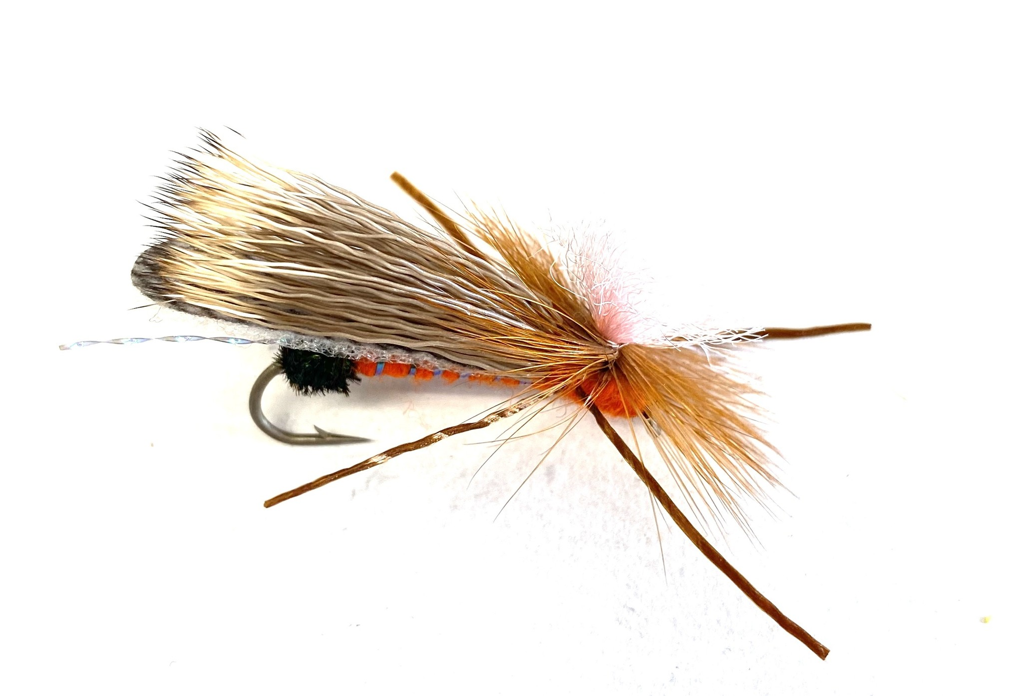 Gould's Half Down Salmon