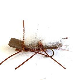 Chubby Salmon Fly