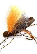 Saliga's Low Rider Salmon Fly