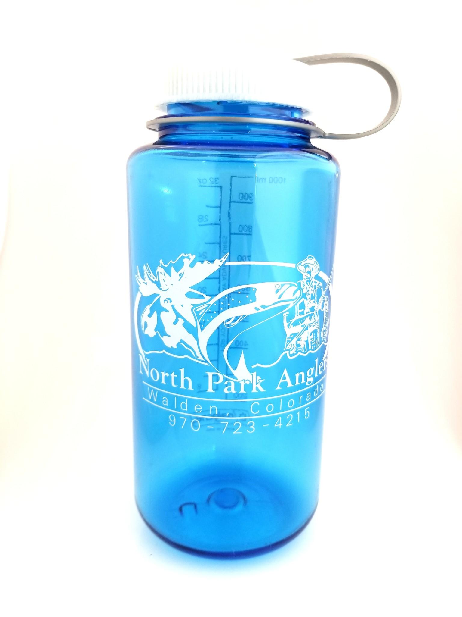 Nalgene NPA Nalgene Water Bottles
