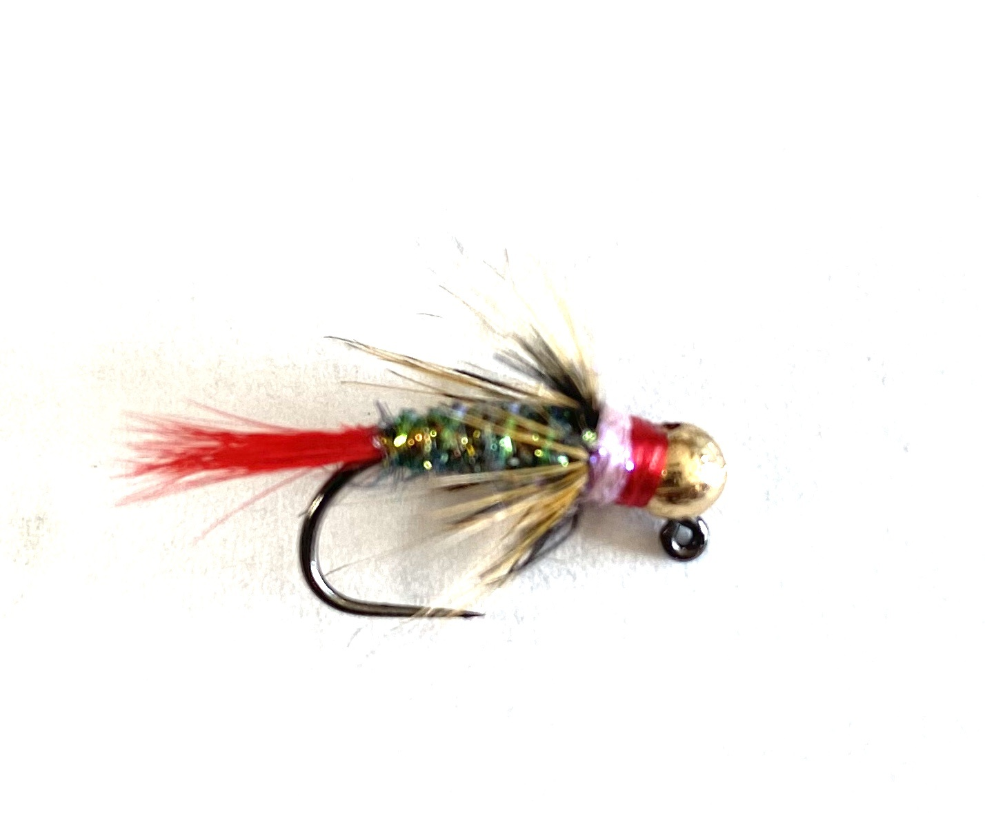 Tungsten Red Dart