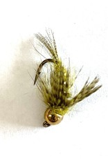 Solitude Fly Company Bead Head Bird's Nest