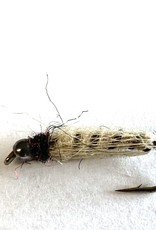 Solitude Fly Company Crane Fly Larva