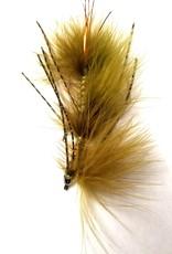 Montana Fly Company Galloup's Mini Peanut Envy