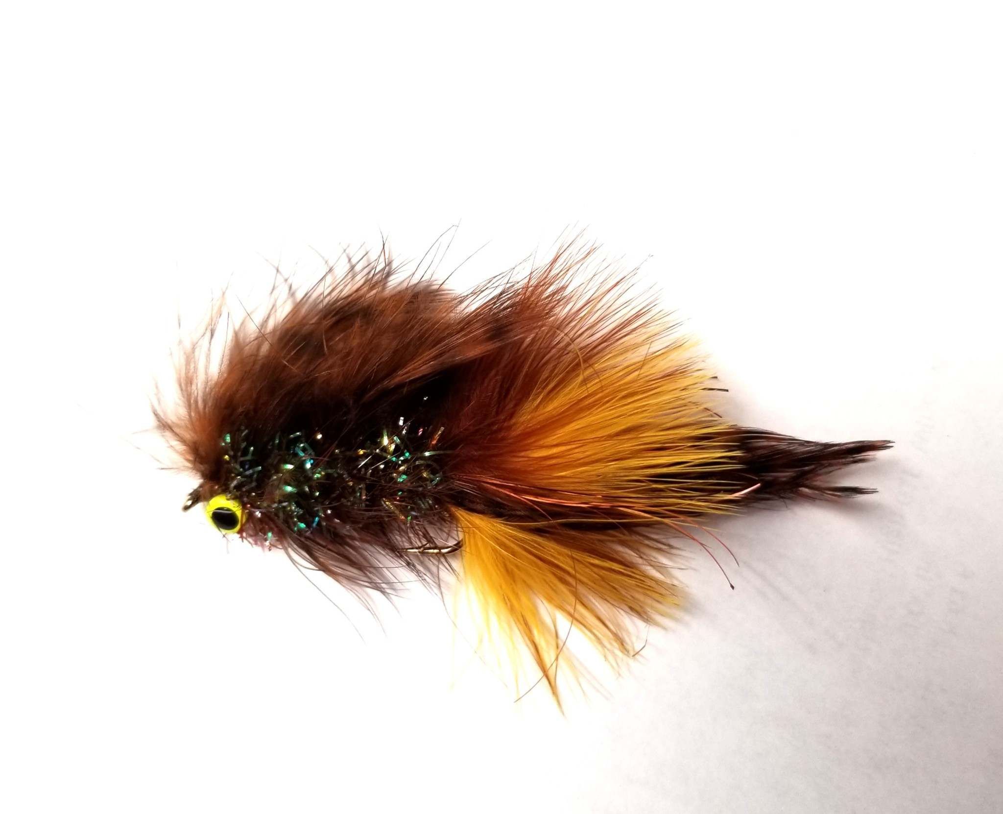 Montana Fly Company Galloup's Stump
