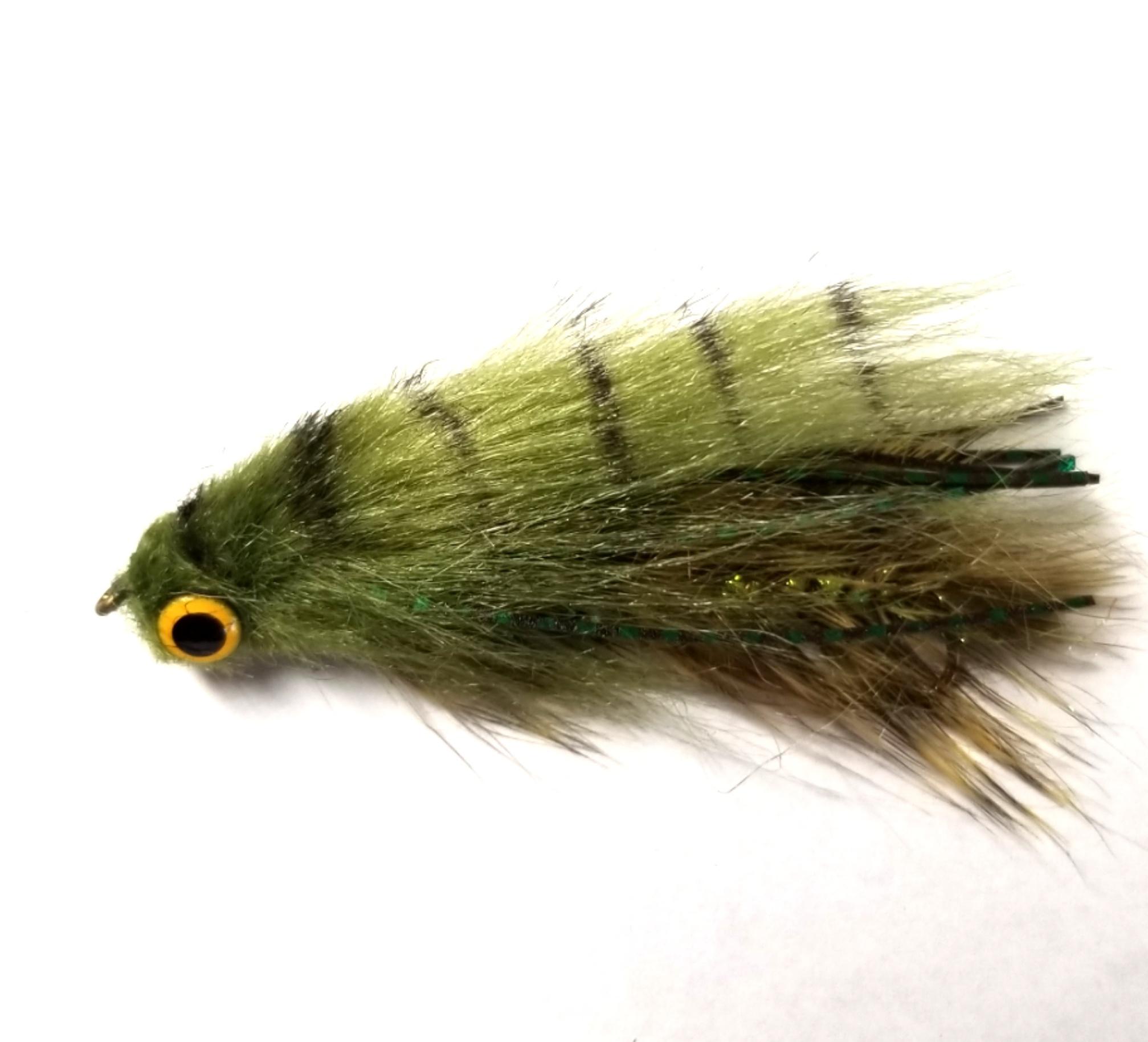 Umpqua Feather Merchants Baby Gonga