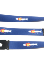 Rep Your Water Bottle Opener Belt