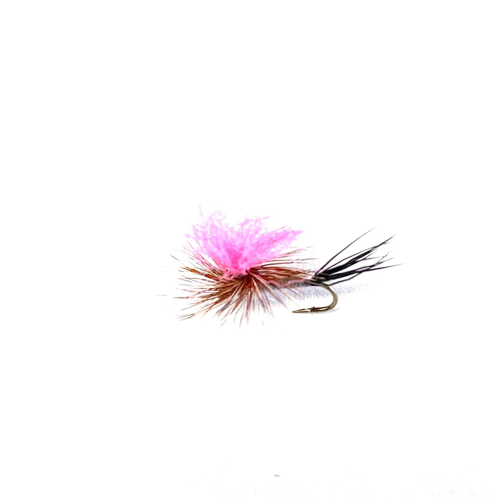 Parachute Adams Hi Viz