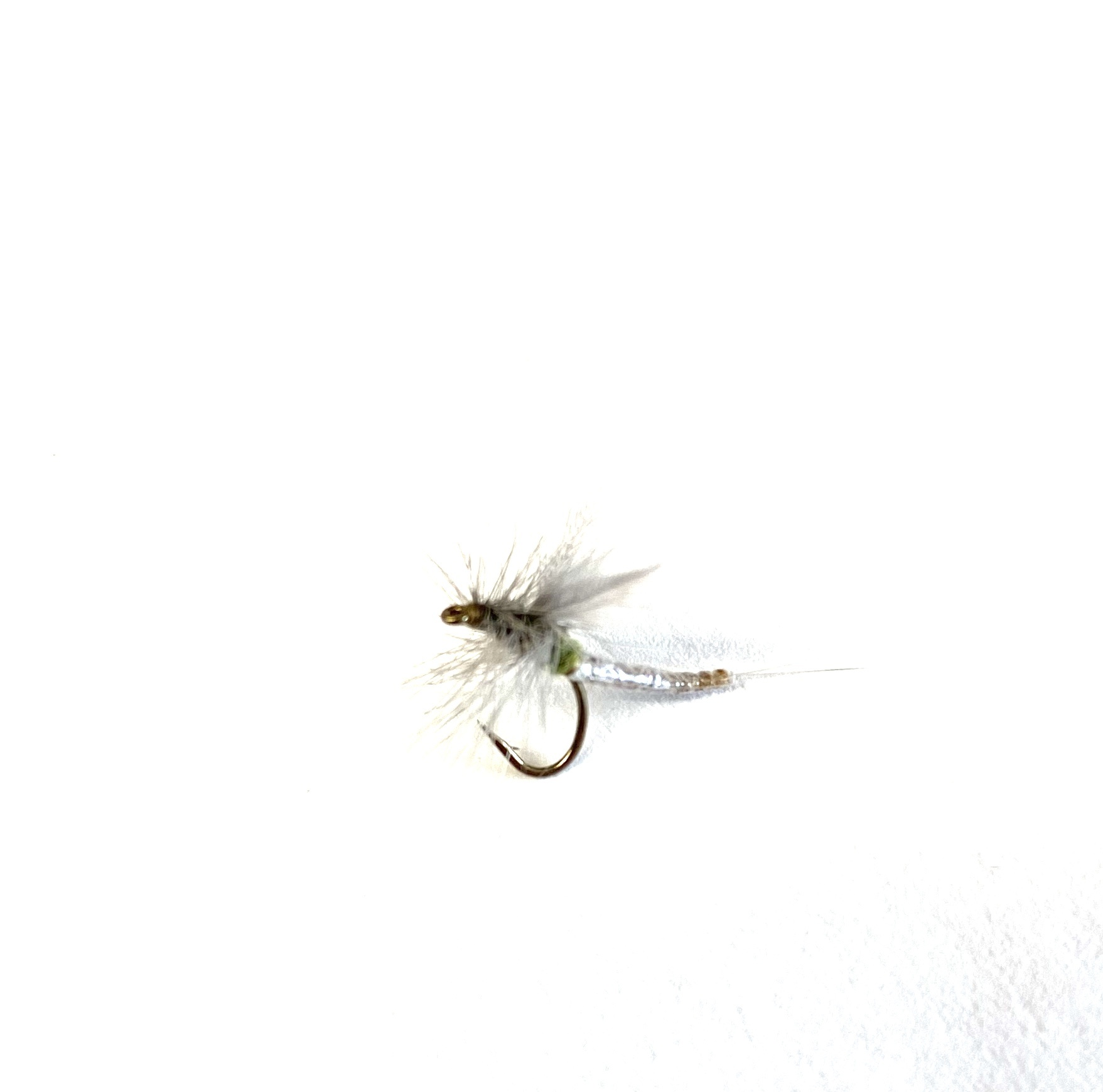 Blue Winged Olive Extended Dun
