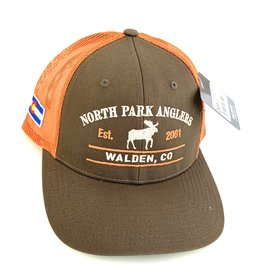 Richardson NPA Moose Trucker Hats