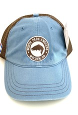 Richardson NPA Trout Patch Hats