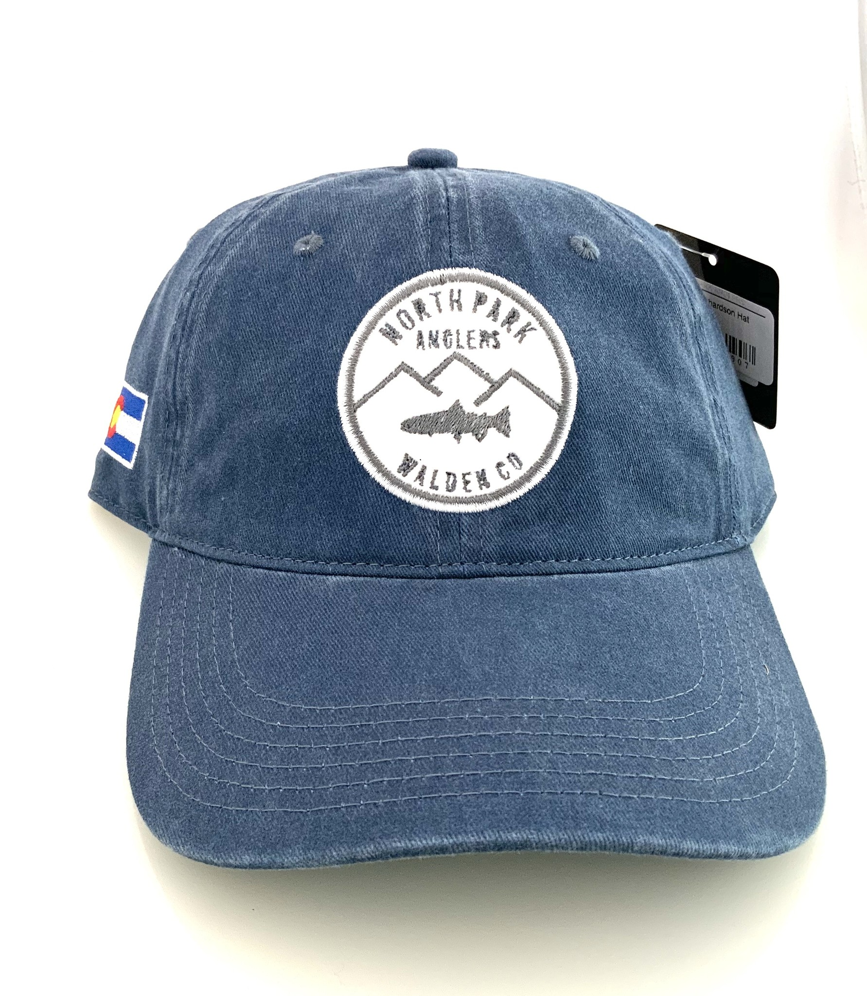 Richardson NPA Hat Trout/ Mountain Patch Hats