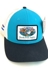 Richardson NPA Hats With Traditional Logo
