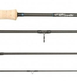 Scott Fly Rod Company Scott Sector Fly Rod 906-4