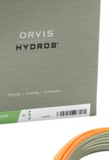 Orvis HYDROS WF Trout  LT Olive 5