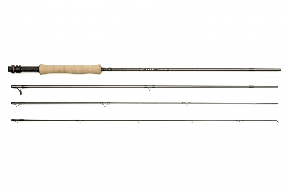 Scott Fly Rod Company Scott Centric