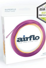 Airflo AIRFLO Power Taper WF