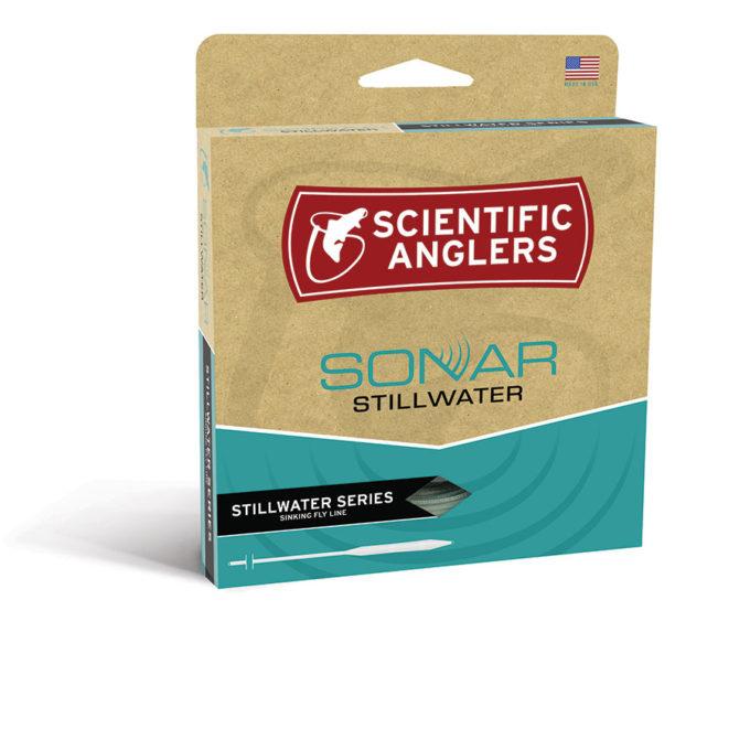 Scientific Anglers SA Sonar Stillwater Intermediate