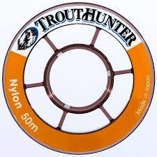 Trout Hunter Nylon Tippet