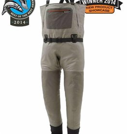 Simms G3 Guide Stockingfoot Wader