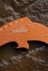 Hook Jaw River Tool 2- Cutthroat Orange