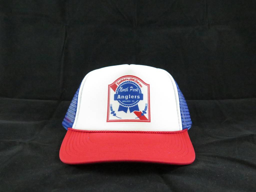 NPA Foam Trucker