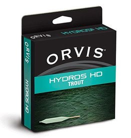 Orvis Hydros HD Trout