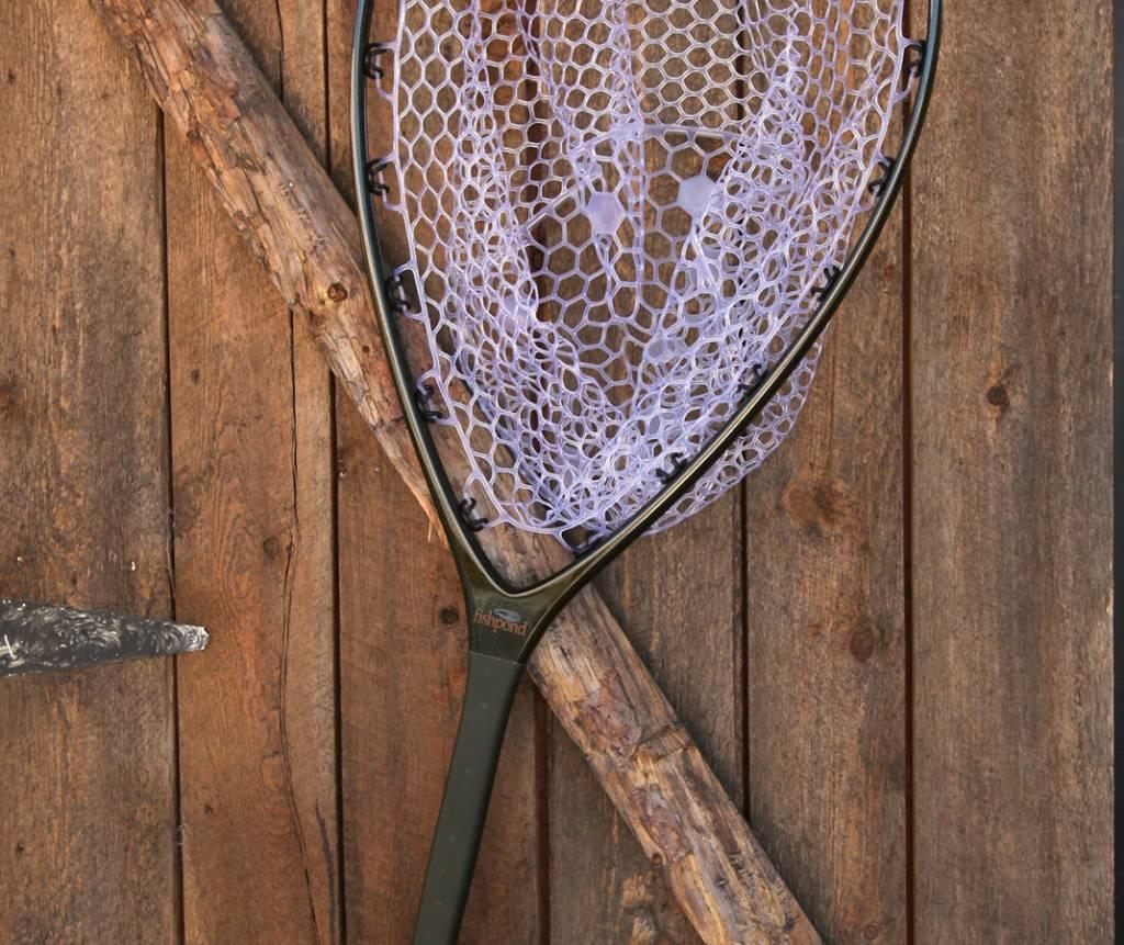 Fishpond Nomad Boat Net Original