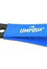 Umpqua Feather Merchants Rivergrip TC Nipper Blue