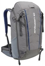 Umpqua Feather Merchants Surveyor 2000 ZS Backpack