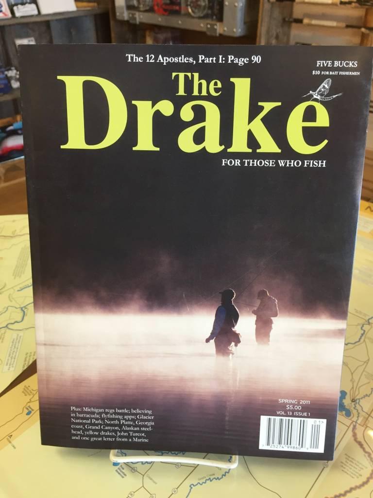 The Drake Magazine