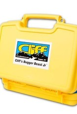 Cliff Outdoors CLIFFS BUGGER BEAST JUNIOR FLY BOX