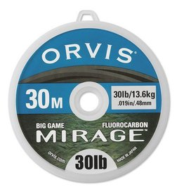 Orvis Mirage Big Game Tippet 30LB