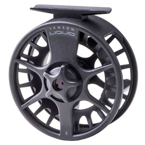 Lamson Liquid 2 Reel 3-Pack