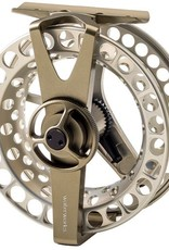 Lamson Waterworks Force 1 SL Reel Series II